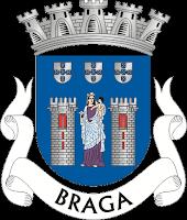 Braga - Brasão