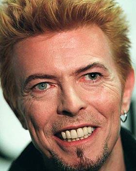 My Case For Heathen By David Bowie 2002
