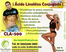 CLA500 Ácido Linoléico Conjugado