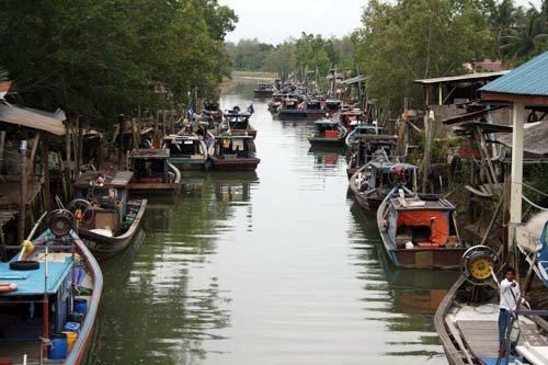 Resort Kuala Sungai Baru Melaka Bandar Kuala Sungai Baru Juga