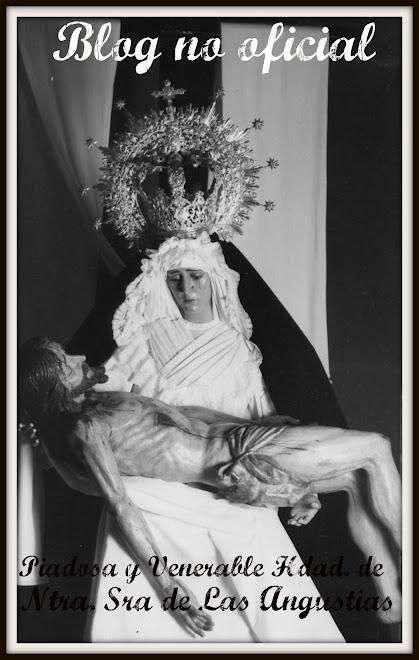 Piadosa y Venerable Hermandad de Ntra. Sra. de Las Angustias