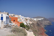 Santorini, Grecia (dsc )