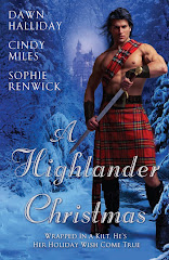 A Highlander Christmas 11/2009