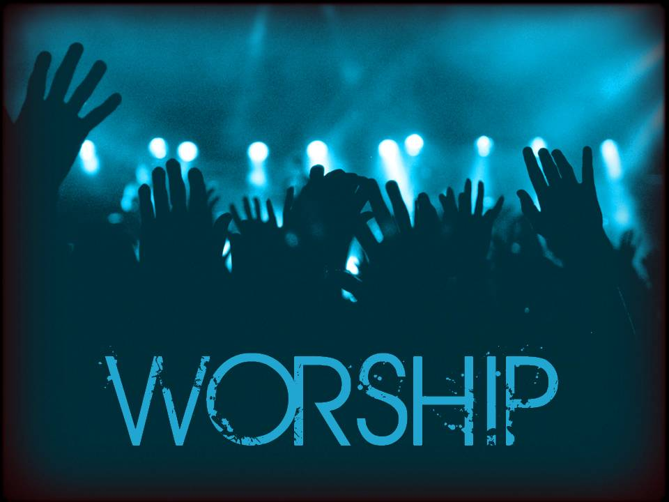 Christian worship songs