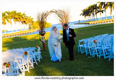 Wedding Photographer Miami on Picture Perfect Wedding   Miami  Deering Estate