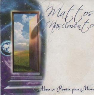 Mattos Nascimento - Abra a Porta Pra Mim (voz e pb) 2009