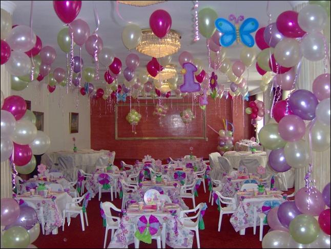 Eventos tacna decoracion con globos - Globos para eventos ...