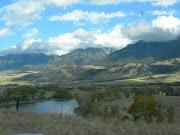 Yellowstone Park (dscn )