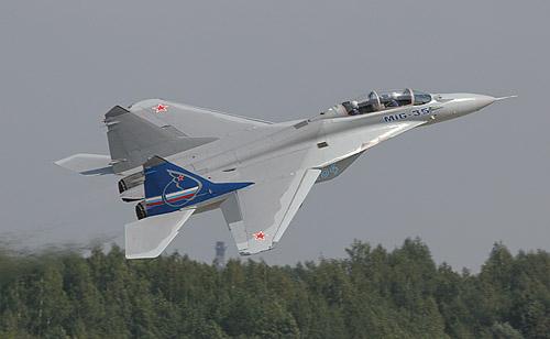 MiG 35 (航空機)の画像 p1_3