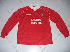 1993/94 home