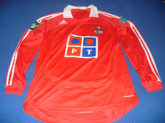 2007/08 home