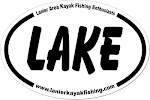Lanier Area Kayak Fishing Enthusiasts