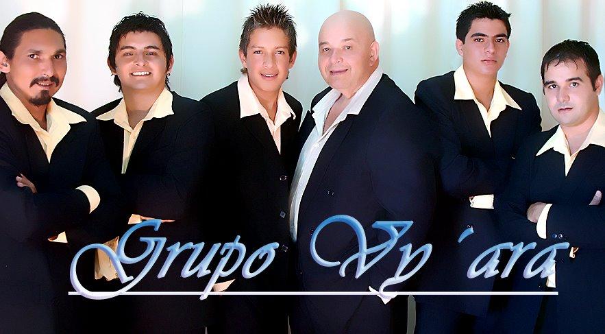 Miguel Quintana Bareiro y su Grupo Vy´arA