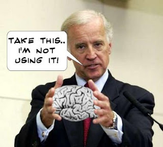 biden no brains