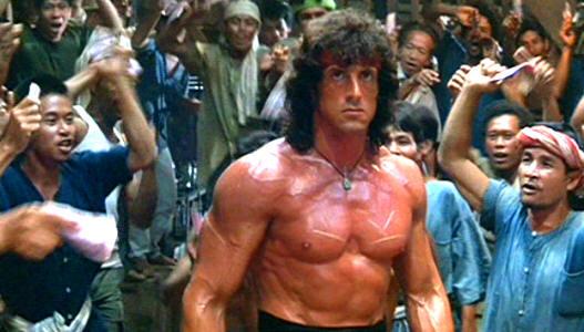 Rambo 3 (1988)