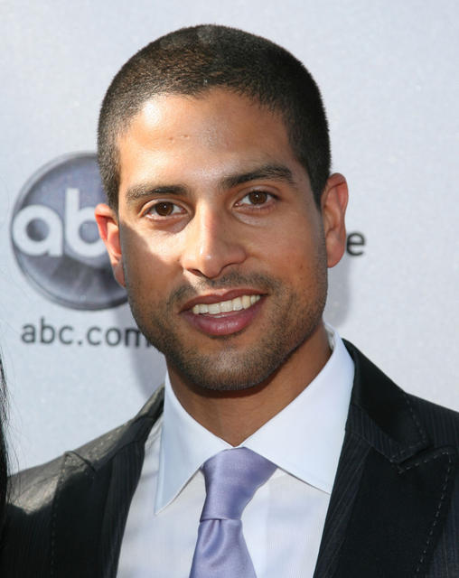 Adam Rodriguez - Wallpaper Gallery