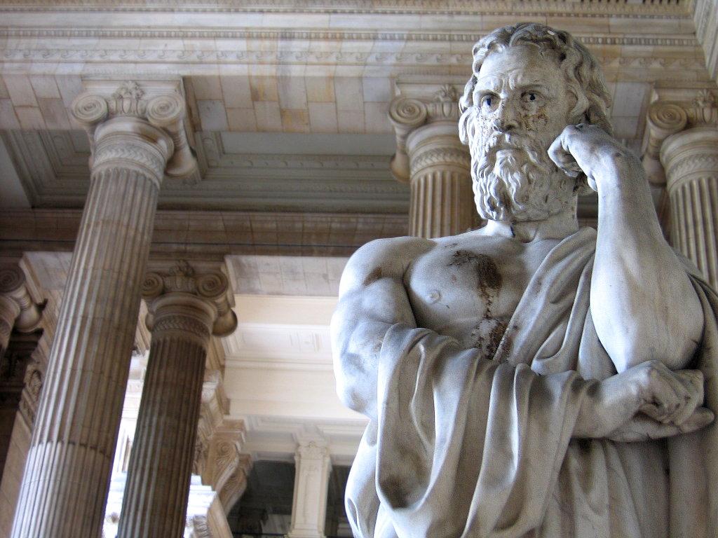 Esparta, la Cuna de los Verdaderos Hombres.