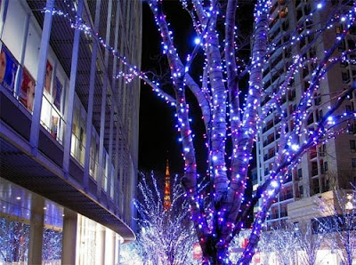 Beautiful Night Shots Of Yokohama, Japan Seen On  coolpicturegallery.blogspot.com