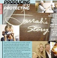 Farrah&#39;s Story lawsuit exclusive in-depth interview w/ exec producer Craig Nevius