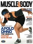 Apolo Ohno interview