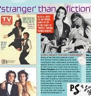 PerfectStrangers.TV&#39;s Linda Kay Q&amp;A