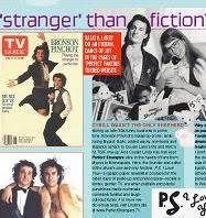 PerfectStrangers.TV's Linda Kay Q&A