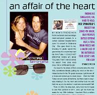 Rick Springfield lifelong fan Marcie Wilson&#39;s story