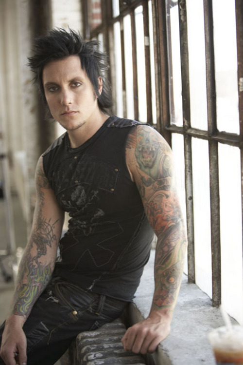 Synyster Gates - Wallpaper Hot