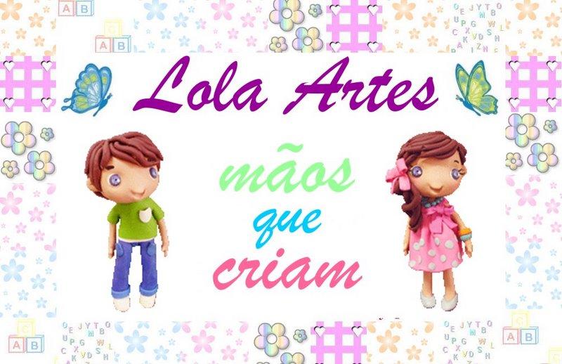 Lola Artes