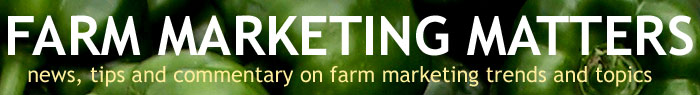 Farm Marketing Matters