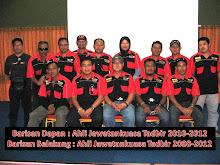 Ahli Jawatankuasa 2008-2010/2010-2012