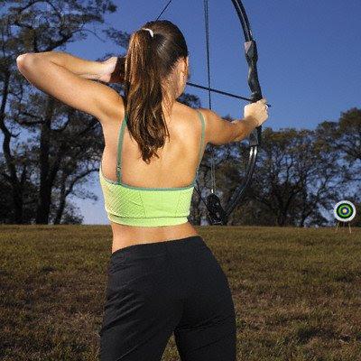 Ajuda à um novato. Arco Composto. - Página 2 Sexy+Female+archer