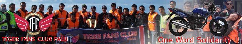 TIGER FANS CLUB PALU