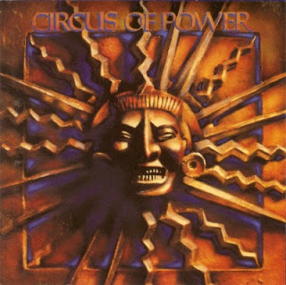 Circus of Power-Circus of Power