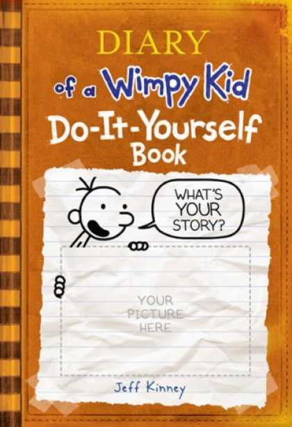 Create Diary Of A Wimpy Kid Character