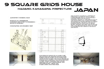 Jacob gines professing at uca p precedence research for Architecture 9 square grid