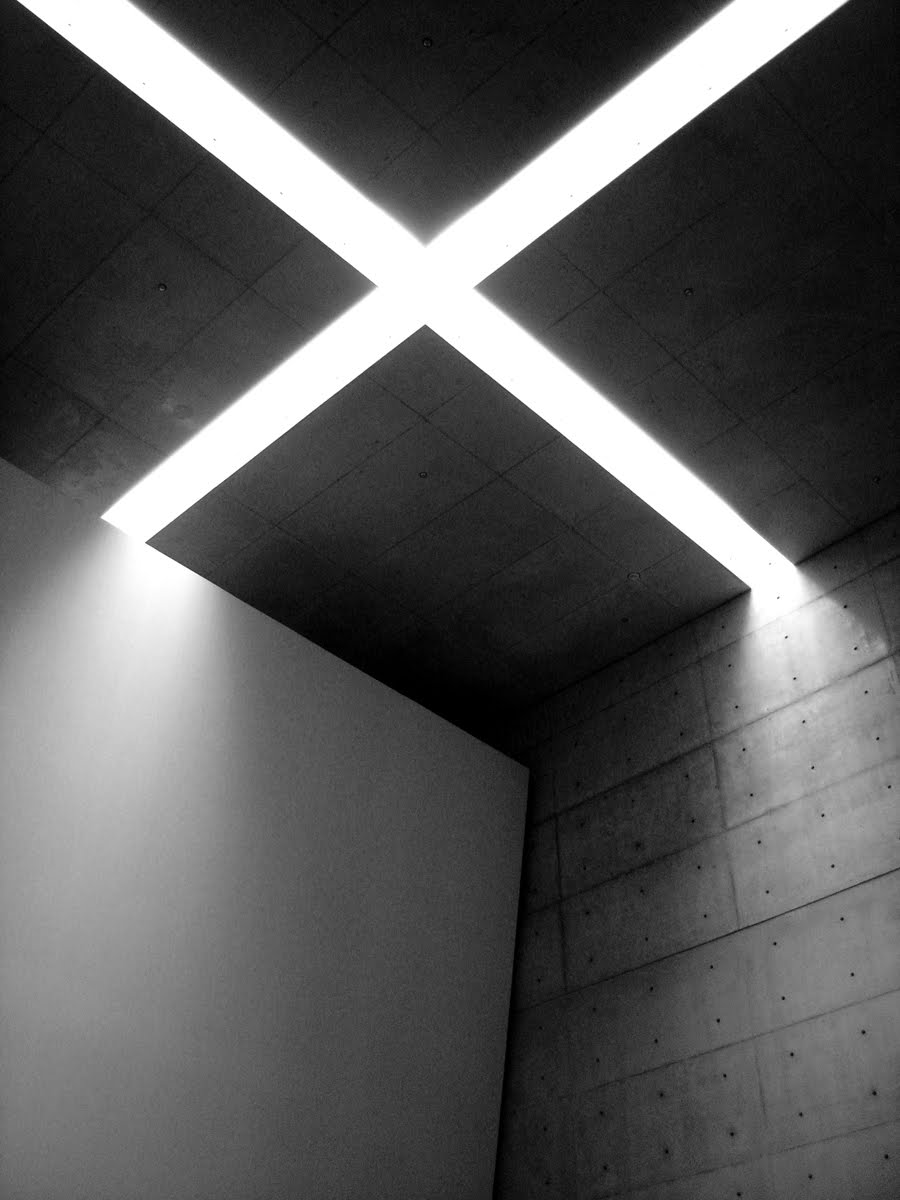 Jacob Gines  Intimations  Light   Shadow In Architecture