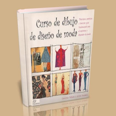 Curso de Dibujo de Diseo de Moda