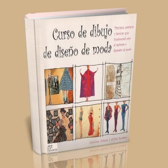 Curso de dibujo de dise o de modas libros digitales free for Curso de diseno grafico gratis pdf