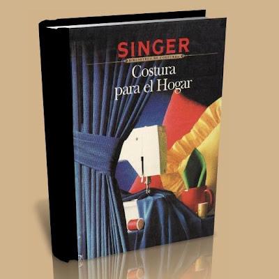 Costura para el hogar libros digitales free for Decoracion del hogar pdf