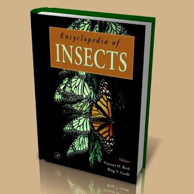 Encyclopedia+of+Insects Enciclopedia de Insectos   Vincent H. Resh, Ring T. Cardé