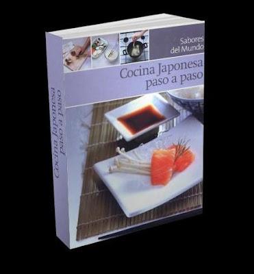 Cocina japonesa paso a paso espa ol pdf ul for Utensilios cocina japonesa