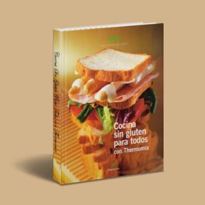 Cocina sin gluten para todos con thermomix libros gratis hco for Cosina para todos
