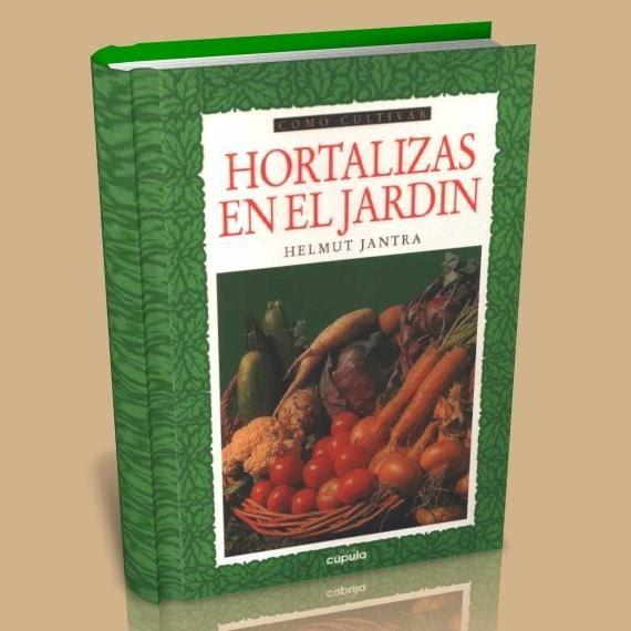 El mundo de los libros biblioteca virtual descarga de for Como cultivar hortalizas