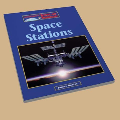 Space Stations 2004   James Barter