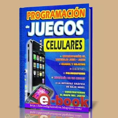 Programacion de Juegos para Celulares