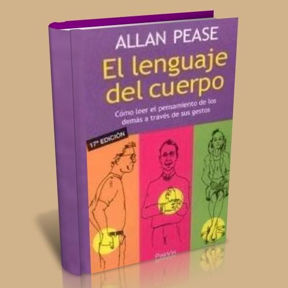 El Lenguaje del Cuerpo - Allan Pease [PDF]