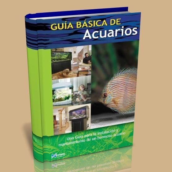 Peces acuarios plantas y decoracion se un experto y crea for Todo para acuarios