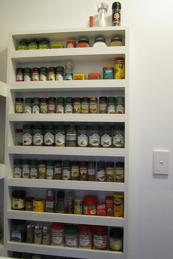 View Topic Diy Pantry Study Linen Laundry Anything Fitout Home Renovation Building