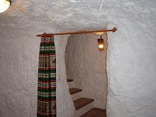 cueva de mi cuñado